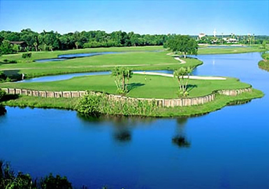 Renaissance Vinoy Golf Course - Reception Sites, Attractions/Entertainment - 600 Snell Isle Boulevard Northeast, St. Petersburg, FL, United States