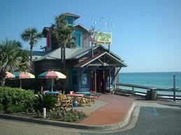 Pompano Joe's - Restaurants, Rehearsal Lunch/Dinner - 2237 Scenic Gulf Drive, Destin, FL, United States