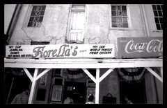 Fiorella's Cafe - Dining Options - 1136 Decatur Street, New Orleans, LA, United States