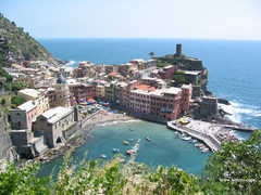 Cinque Terre - Tours out of Florence -