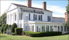 Townsend Manor Inn  - Hotel - 714 Main Street, Greenport, NY, United States