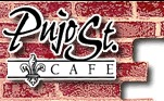 Rehearsal Dinner - Restaurants - Pujo St. Cafe, 901 Ryan St., Lake Charles, LA, 70601