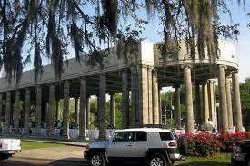 The Peristyle In City Park - Ceremony Sites - Dreyfous Avenue