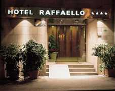 Hotel Raffaello - Hotel - Viale Giovan Battista Morgagni, 19, Firenze, Toscana, Italy