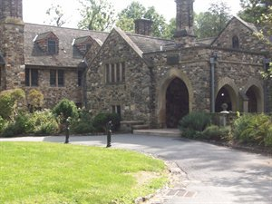 Mansion At Ridley Creek - Ceremony Sites, Reception Sites - Gradyville Rd, Newtown Square, PA, 19073