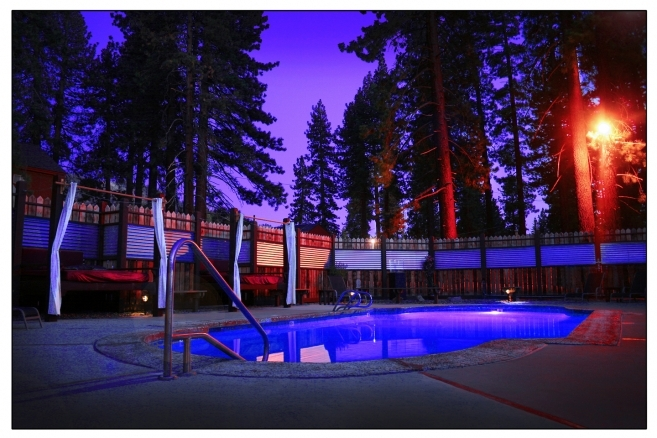 968 Park Hotel - Hotels/Accommodations, Reception Sites - 968 Park Ave, South Lake Tahoe, CA, 96150