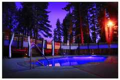 968 Park Hotel - Hotel - 968 Park Ave, South Lake Tahoe, CA, 96150