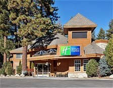 Holiday Inn Express - Hotel - 3961 Lake Tahoe Blvd, South Lake Tahoe, CA, United States