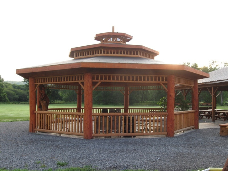 Mystic Water Resort - Ceremony Sites, Reception Sites - 620 Parkside Dr, Limestone, NY, 14753
