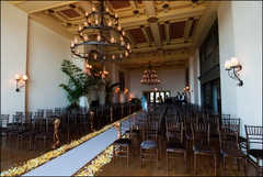 Montecito Country Club - Ceremony - 920 Summit Road, Santa Barbara, California, 93108, USA