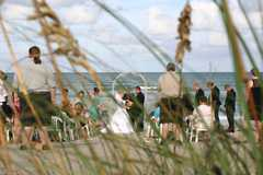 CEREMONY - Hobe Sound Public Beach - Ceremony - 1 South Beach Rd, Hobe Sound, FL, 33455
