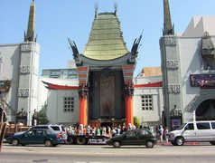 Grauman's Chinese Theatre - Attractions - 6925 Hollywood Blvd, Los Angeles, CA, United States