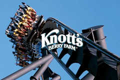 Knott's Berry Farm - Attractions - 8039 Beach Blvd, Buena Park, CA, USA