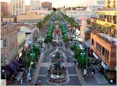 Third Street Promenade - Attractions - 1351 3rd Street Promenade, Santa Monica, CA, United States