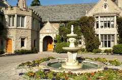 Playboy Mansion West - Attractions - 10236 Charing Cross Rd, Los Angeles, CA, 90024