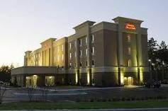 Anderson/davis Wedding Accomodations - Hotels/Accommodations - 200 Columbus Dr, Aberdeen, NC, 28315