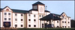 Holiday Inn Express Hotel Murrysville-delmont - Hotels/Accommodations - 6552 U.S. 22, Delmont, PA, 15626