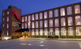 Craddock Terry Hotel - Hotels/Accommodations, Reception Sites - 1312 Commerce Street, Lynchburg, VA, United States