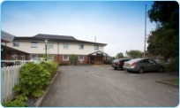Travelodge Chadderton - Hotel - Burnley Lane, Oldham, Oldham, OL1 2QS