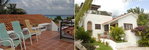 Casa Paloma Blanca - Hotels/Accommodations -