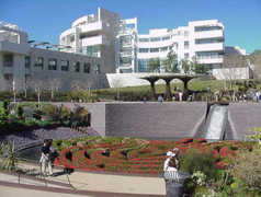 The Getty Museum - Attractions - 1200 Getty Center Dr, Los Angeles, CA, United States