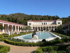 Getty Villa - Attractions - 17985 Pacific Coast Hwy, Malibu, CA, United States