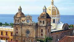 Parroquia Santo Toribio de Mogrovejo - Ceremony - Calle Sargento Mayor No.6-107, Cartagena de Indias, Bolivar