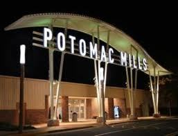 Potomac Mills Mall - Shopping, Attractions/Entertainment - 2700 Potomac Mills Cir, Woodbridge, VA, 22192