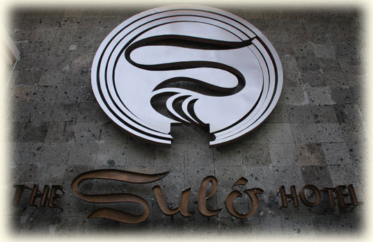 Sulo Riviera Hotel - Hotels/Accommodations - Matalino Street, Quezon City, National Capital Region, Philippines