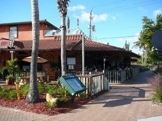 The Hub Baja Grill - Restaurants - 5148 Ocean Boulevard, Sarasota, FL, United States