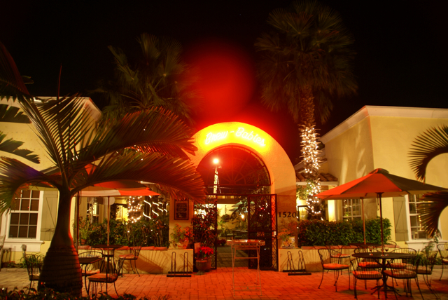 Brew Babies Garden Bistro - Reception Sites - 1520 Lafayette St, Cape Coral, FL, United States