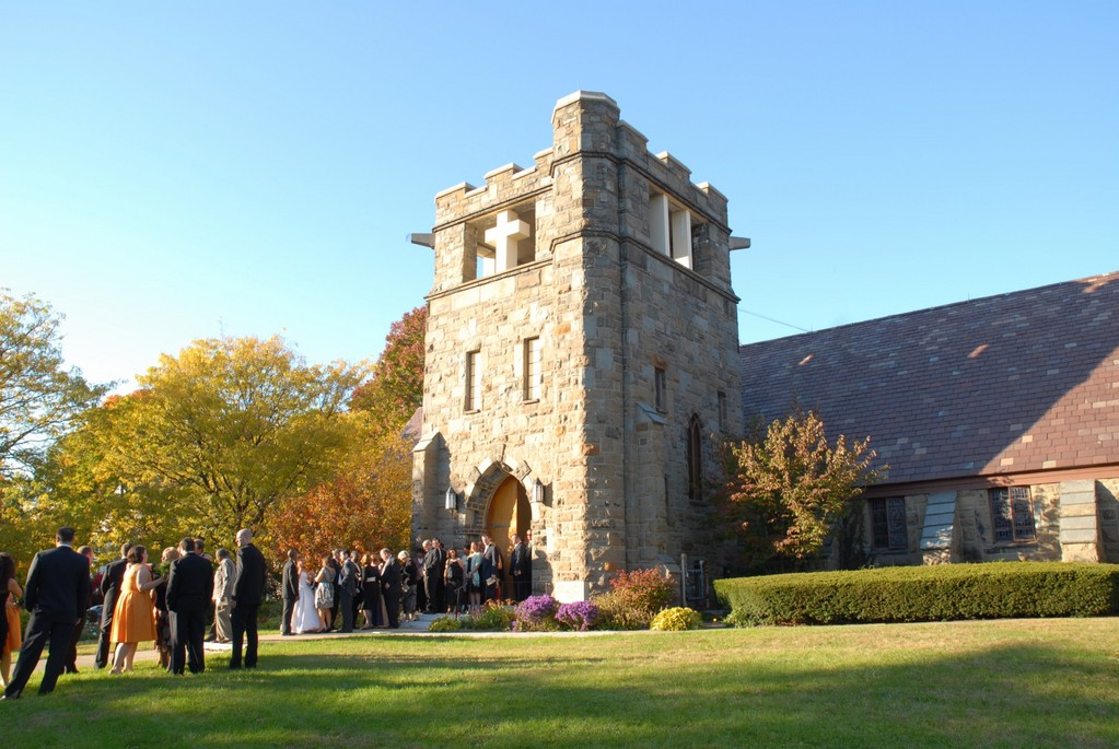 St Stephen's Episcopal Church - Ceremony Sites - 1229 Baker Ave, Schenectady, NY, United States