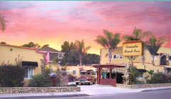 Leucadia Beach Motel - Hotel - 1322 N Coast Highway 101, Encinitas, CA, United States