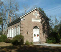 Whitefield Chapel at Bethesda School for Boys  - Ceremony - 9520 Ferguson Ave, Savannah, GA, 31406, US