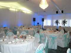 Riverside Pavillion - Reception - 3431 S Ridgewood Ave, Port Orange, FL, 32129