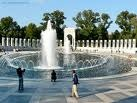 World War II Memorial - Attraction - Independence Ave SW, Washington, DC, United States
