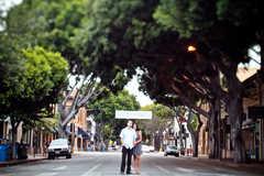 Downtown San Luis Obispo - Entertainment - San Luis Obispo, CA, San Luis Obispo, California, US