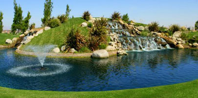 Rancho Vista Golf Course - Golf Courses - 3905 Club Rancho Dr, Palmdale, CA, United States