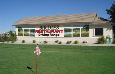 Birdies Driving Range - Golf Courses - 41520 10th St W, Palmdale, CA, United States