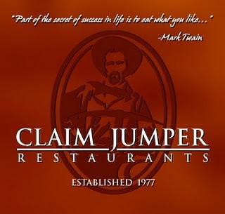 Claim Jumper Restaurant - Restaurants - 1247 W Rancho Vista Blvd, Palmdale, CA, United States