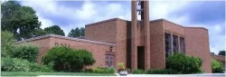 St Pius X Catholic Church - Ceremony Sites - 7200 Sarto Drive, Indianapolis, IN, United States