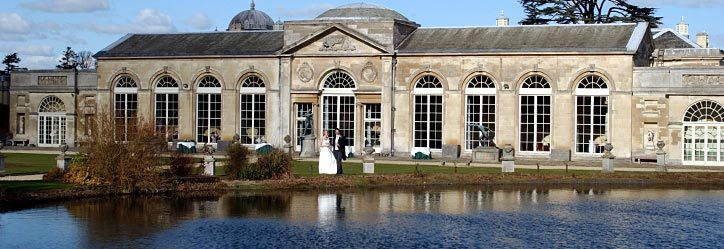 Woburn Abbey - Reception Sites, Attractions/Entertainment - Woburn Abbey, Woburn Park, Bedfordshire, MK17 9WA, Untied Kingdom