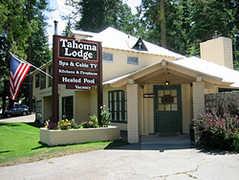 Tahoma Lodge - Hotel/Lodge - 7018 Highway 89, Tahoma, CA, United States