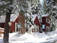 Tahoma Meadows B&B - Hotel/Lodge - 6821 West Lake Boulevard, Tahoma, CA, United States