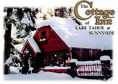 Cottage Inn At Lake Tahoe - Hotel/Lodge - 1690 West Lake Boulevard, Sunnyside-Tahoe City, CA, United States