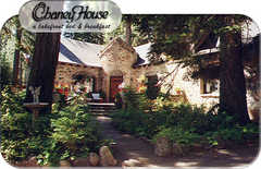 Chaney House - Hotel/Lodge - 4725 West Lake Boulevard, CA, United States