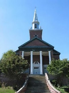 St Anastasia Church - Ceremony Sites - 3301 West Chester Pike, Newtown Square, PA, United States