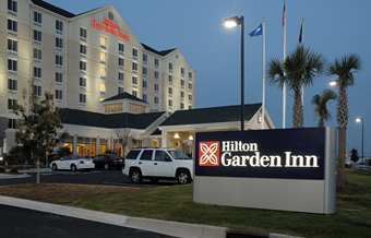 Hilton Garden Inn Florence, Sc - Hotels/Accommodations, Reception Sites - 2671 Hospitality Boulevard, Florence, SC, United States
