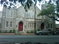 New Covenant Church - Ceremony Sites - 2201 Bull St, Savannah, GA, 31401