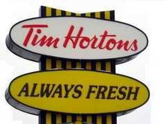 Tim Hortons - Restaurant - 29 Plains Rd W, Burlington, ON, Canada